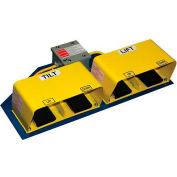4-Pedal Foot Control FC-4 for Vestil Ground Level Power Lift & Tilt Tables