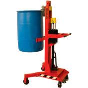 Wesco® Gator Grip High-Reach Ergonomic Drum Handler 240154