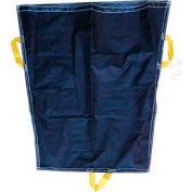 Pallet Rack Trash Bag - Black, Pack of 5