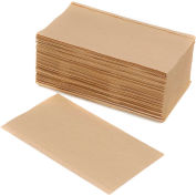 Cascades Décor® Singlefold Paper Towels - 250 Sheets/Pack, 16 Packs/Case