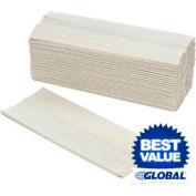 Cascades Décor® C-Fold Paper Towels - 150 Sheets/Pack, 16 Packs/Case