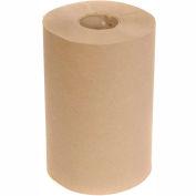 Cascades Décor® Roll Paper Towels - Natural - 350'/Roll, 12 Rolls/Case