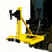 Eagle Grip™ 2 Series Fork Mount 1 Drum Attachment EG2LDCM-F 1000 Lb.
