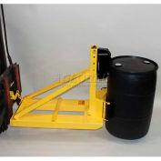 Eagle Grip™ 4 Series Narrow Fork Mount 1 Drum Attachment EG4DCM-NF 2000 Lb.
