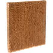 """36"""" Replacement Media Pads for Global Evaporative Cooler 600581"""