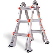 Little Giant® 9'-19' Aircraft Support Ladder - 10103AS