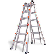 Little Giant® 11'-23' Aircraft Support Ladder - 10101AS