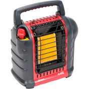 Mr. Heater Portable Propane Buddy Heater MH 9BX - 9000 BTU