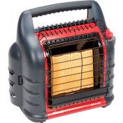 Mr. Heater Big Buddy Propane Heater MH18B - 18000 BTU