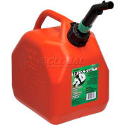 Scepter 2-1/2 Gallon Gas Can, 07378
