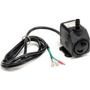"Replacement Pump for 20"" Evaporative Cooler, Model 600580"