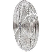 "Replacement Fan Grille for Global 24"" Pedestal/Wall Fan, Model 258321, 585279, 292593"
