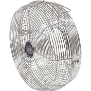 "Replacement Fan Grille for Global 18"" Floor Fan, Model 258324"
