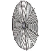 "Replacement Fan Grille for Global 24"" Fan, Model 607220"