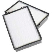 Holmes HAPF600DPDQ-U HEPA-Type Replacement Filter 2-pack For Model 292214