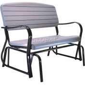 Lifetime® Glider Bench