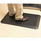 NewLife™ Eco-Pro Anti Fatigue Mat 20x32 Black