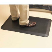NewLife™ Eco-Pro Anti Fatigue Mat 24x36 Black