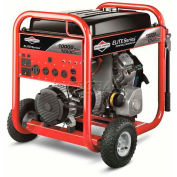 10000W Briggs & Stratton Elite Series Portable Generator, 30207