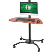 Balt® WOW Flexi-Desk Mobile Modular Workstation