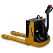 Big Joe® WPT45 Electric Power Pallet Jack Truck - 4500 Lb. Cap. - 224AH Batteries