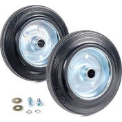 "Replacement Wheels for Global 42"" & 48"" Blower Fans, Model 600554, 600555"