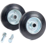 "Replacement Wheels for Global 24"" Blower Fan, Model 607220"