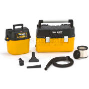 Shop-Vac® Tool Mate 2.5 Gallon 2.5 Peak HP Wet Dry Vacuum