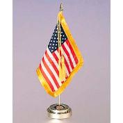 Envoy US Miniature Flag Desk Set