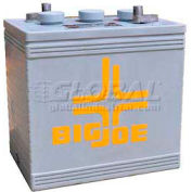 Battery for Big Joe® 4500 Lb. Electric Pallet Truck Global #987634
