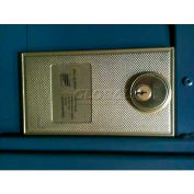 Replacement Swinging Gate Lock w/Hardware For Wov-N-Wire