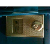 Replacement Sliding Gate Lock w/Hardware For Wov-N-Wire