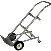 Wesco® Multi-Function Office Caddy Convertible Hand Truck 272079