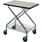 Wesco® Foldaway Table Top Cart 272233 200 Lb. Capacity