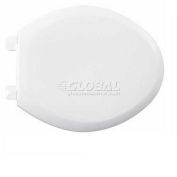 American Standard Everclean 5321110.020 Slow Close Elongated Toilet Seat W/Everclean