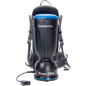 Powr-Flite® Standard Comfort Pro Backpack Vacuum - 6 Quart - BP6S