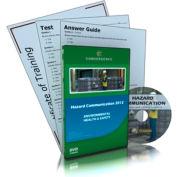 Hazard Communication GHS, DVD