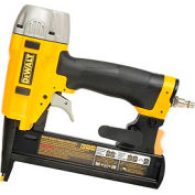DeWALT 18-Ga 1-1/2'' Narrow Crown Stapler Kit - DWFP12232
