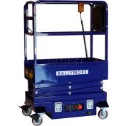 19' Mini Scissor Lift - MSL-12