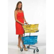 Big Shopping Basket Cart for 2 Large Shopping Baskets, Good L Corp. ® - Pkg Qty 2