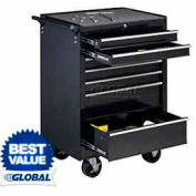Global™ Industrial 7-Drawer Tool Chest w/ 69-Piece Tool Set