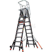Little Giant® Aerial Safety Cage 8'-14' - 18515