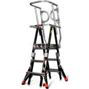 Little Giant® Compact Safety Cage 3'-4' - 18502
