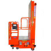 17' Power Stock Picker - Orange PS-12