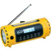 Freeplay™ Tuf™ Solar & Wind-Up Multiband Radio