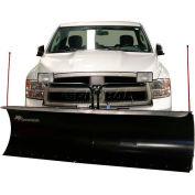 "SnowBear® 84"" x 22"" Truck/SUV Snowplow - 324-081"