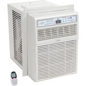 Casement Window Air Conditioner, 10,000 BTU, 115V