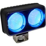 IronGuard Safe-Lite LED Forklift Pedestrian Safety Warning Spotlight 70-1091
