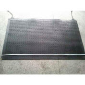 "HOT-Blocks Outdoor Heated Anti-Slip Walkway Mat-36"" X 60"" 120v"