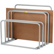 Little Giant® Knock-Down Adjustable Sheet Rack
